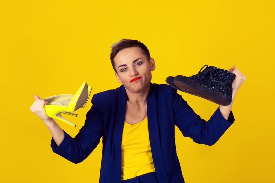Schoenen kopen tips